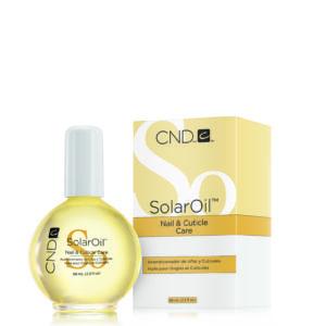 CND™ SolarOil™