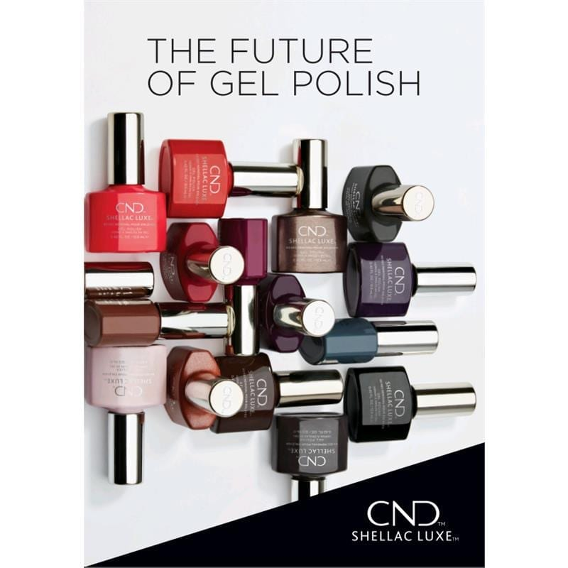 CND™ PRODUCTS