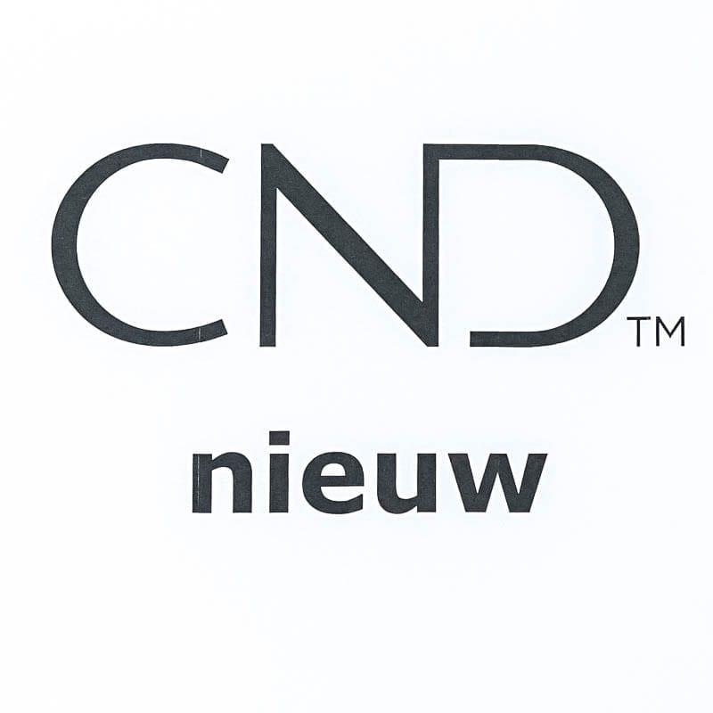 CND™ NIEUW