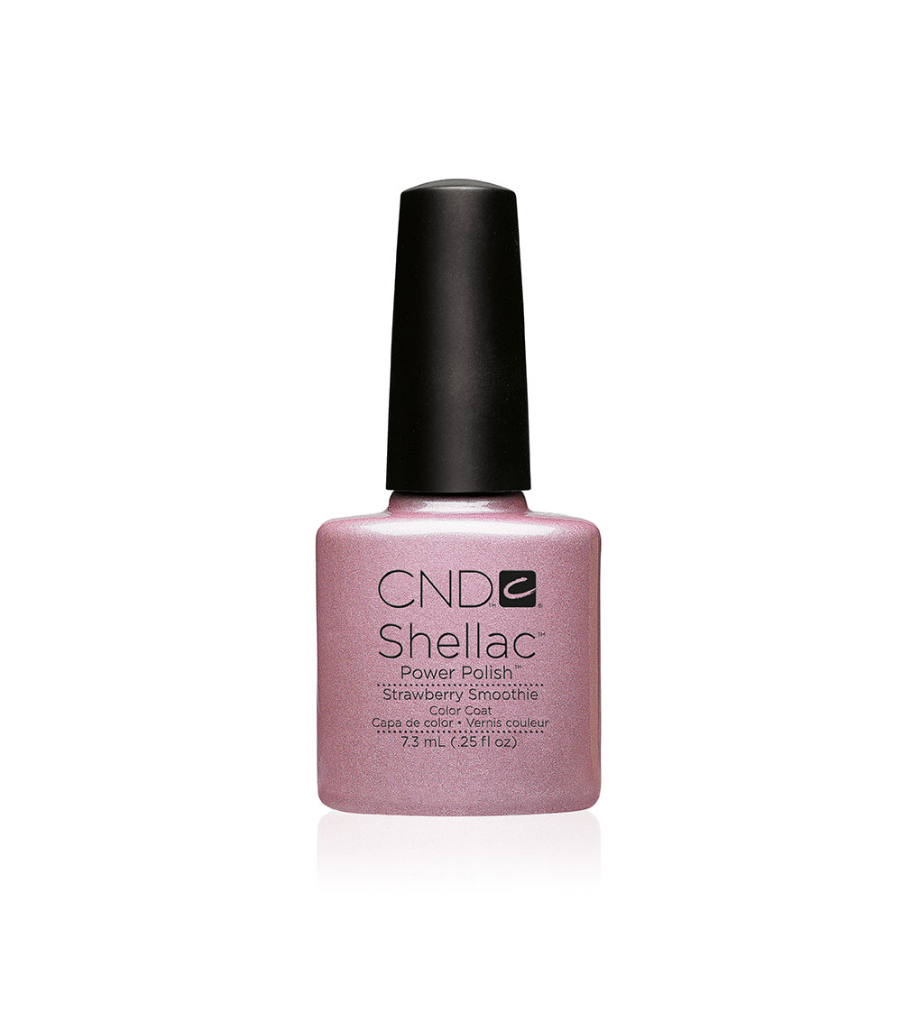 CND™ SHELLAC™ Strawberry Smoothie 7.3ml