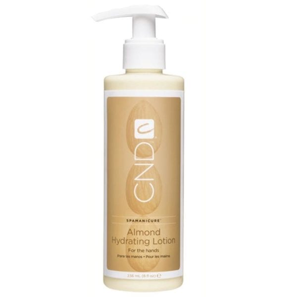 CND™ ALMOND HYDRATING LOTION 236ml
