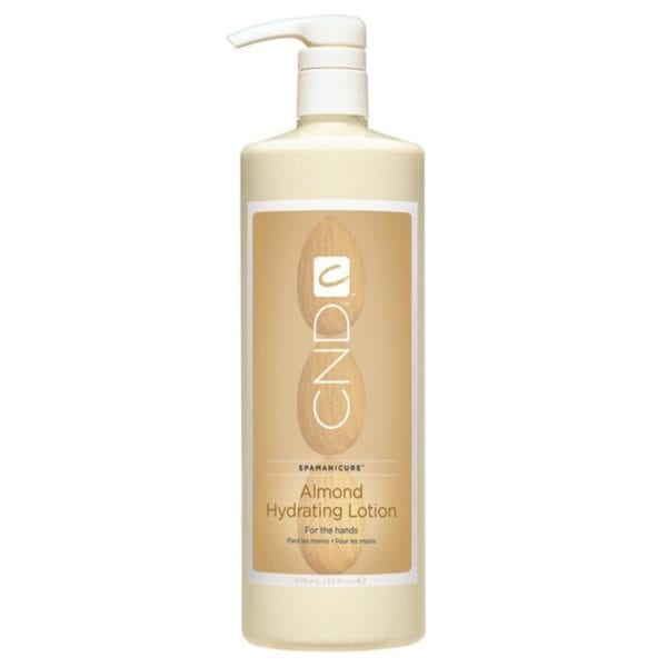 CND™ ALMOND HYDRATING LOTION 975ml