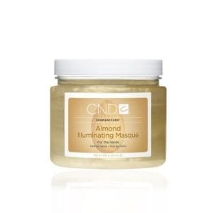 CND™ ALMOND ILLUMINATING MASK 765g