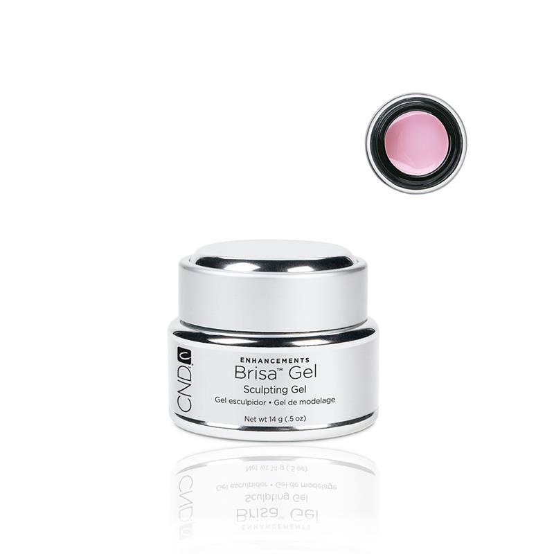 CND™ BRISA™ SCULPTING GEL Neutral Pink - Opaque 42g
