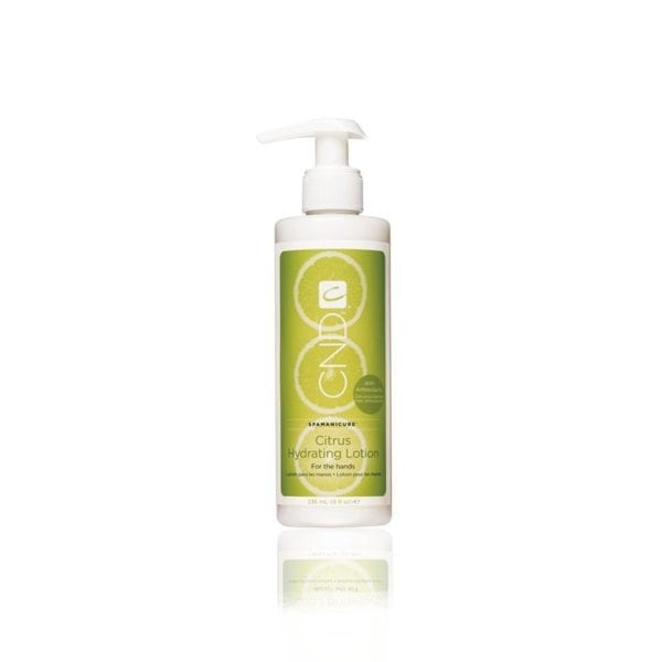 CND™ CITRUS HYDRATING LOTION 236ml
