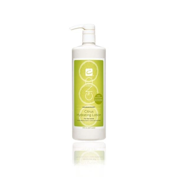 CND™ CITRUS HYDRATING LOTION 975ml