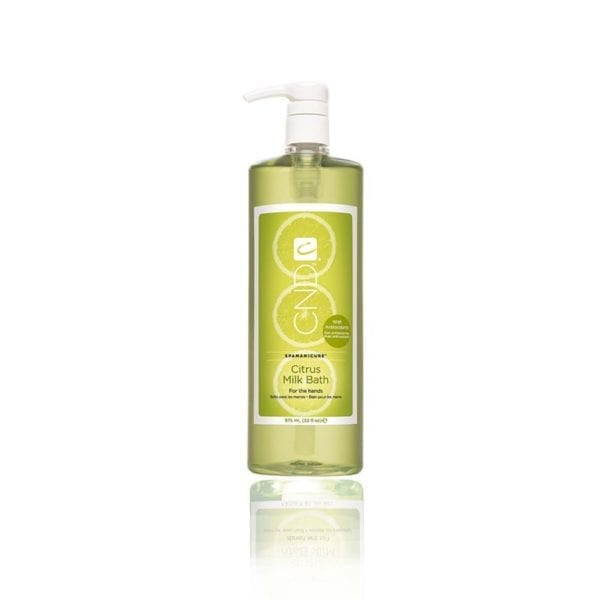 CND™ CITRUS MILK BATH 975ml