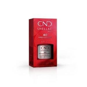 CND™ SHELLAC™ RUBY RITZ 40th ANNIVERSARY
