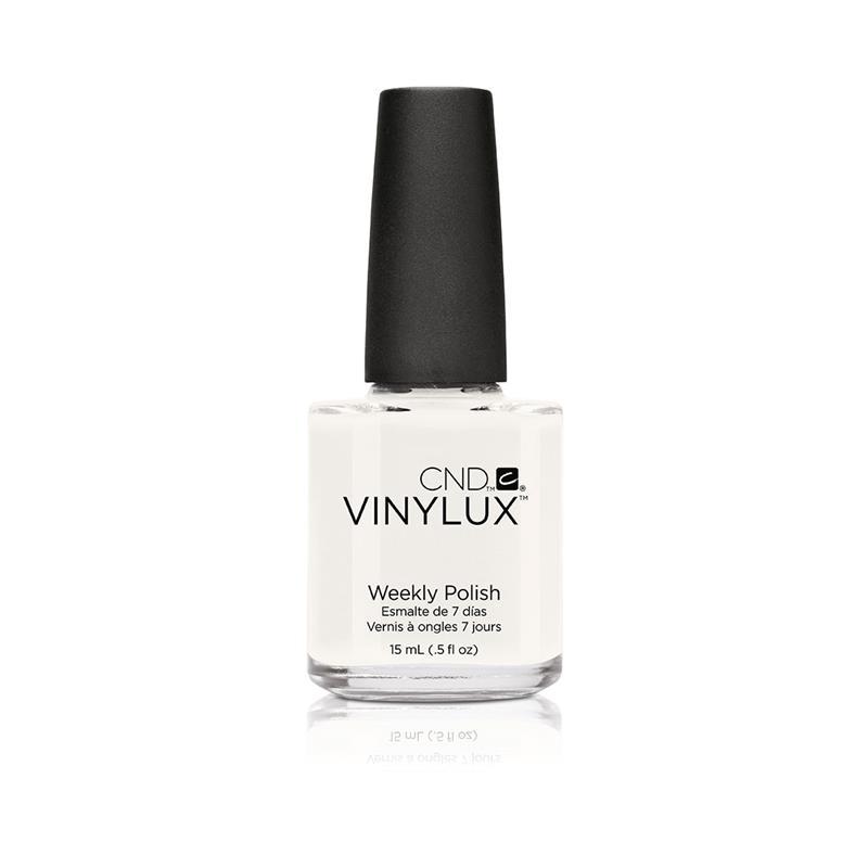 CND™ VINYLUX™ STUDIO WHITE #151