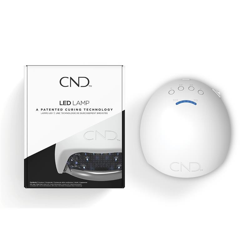 CND™ LED LAMP 2019