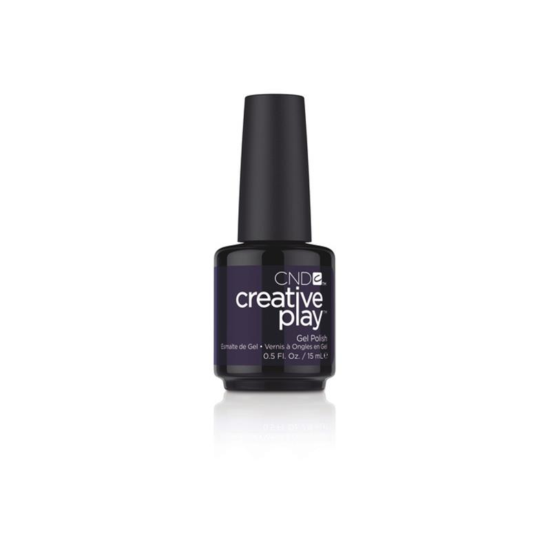 CND™ CREATIVE PLAY™ GEL DENIM DATE #512