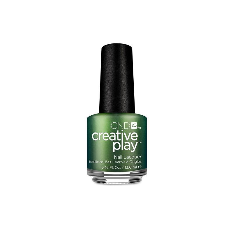 CND™ CREATIVE PLAY™ GEL JADED #514