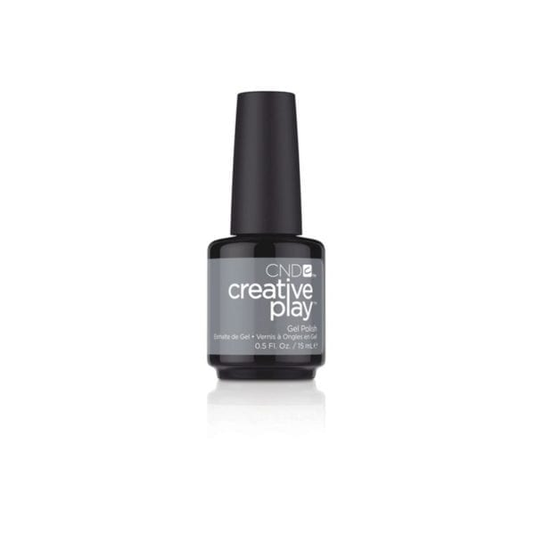 CND™ CREATIVE PLAY™ GEL NOT TO BE MIST #513