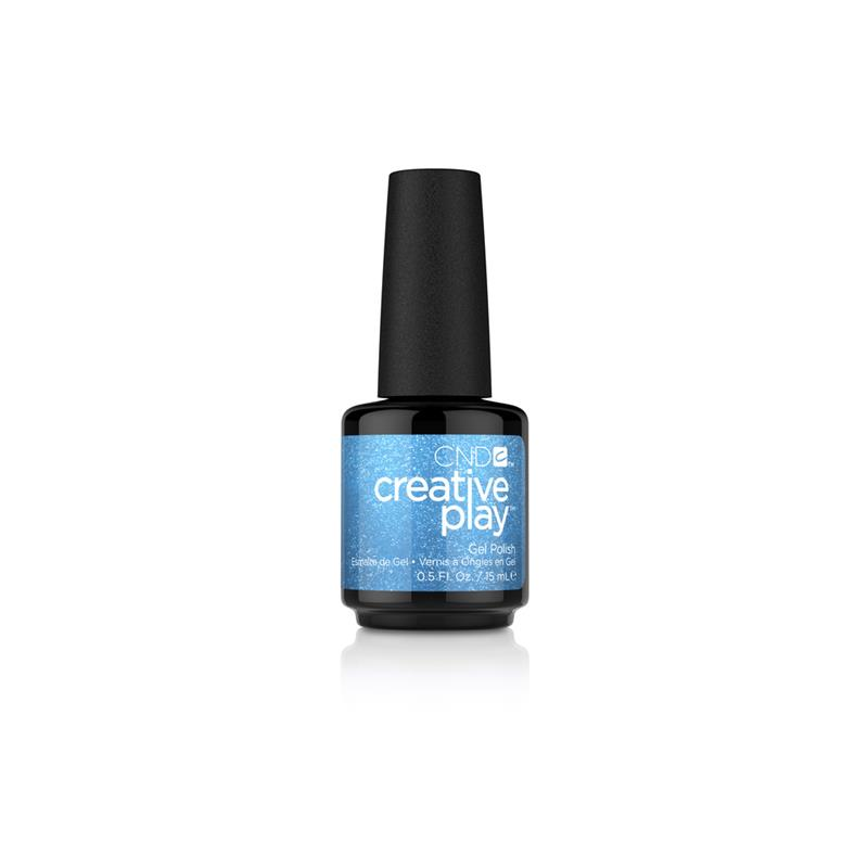 CND™ CREATIVE PLAY™ GEL POLISH ALL-IN #516