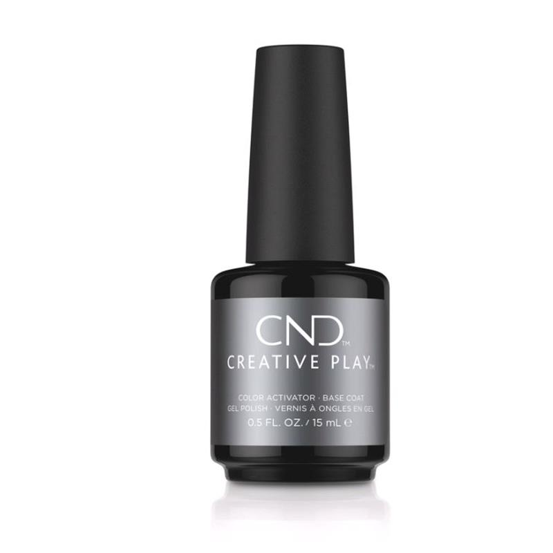 CND™ CREATIVE PLAY™ GEL POLISH BASE COLOR ACTIVATOR