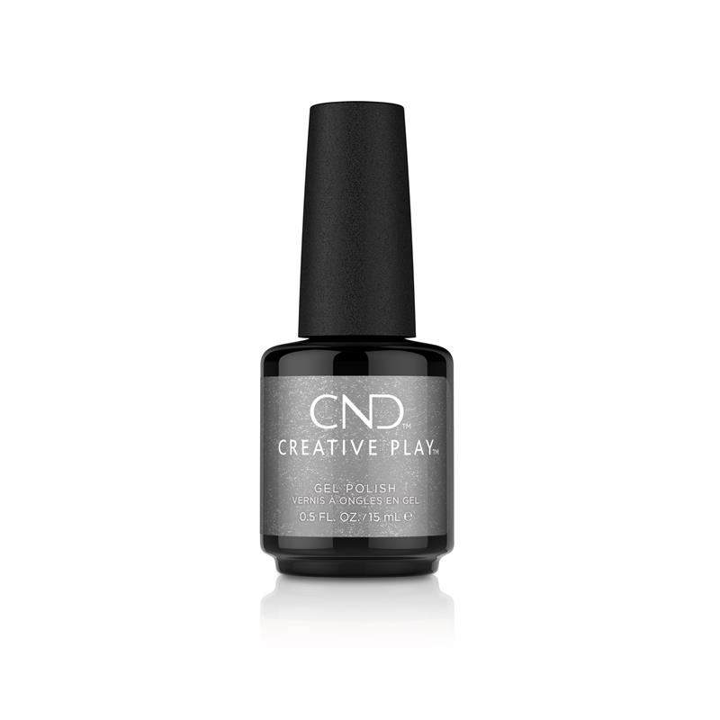 CND™ CREATIVE PLAY™ GEL POLISH COIN DROP #531