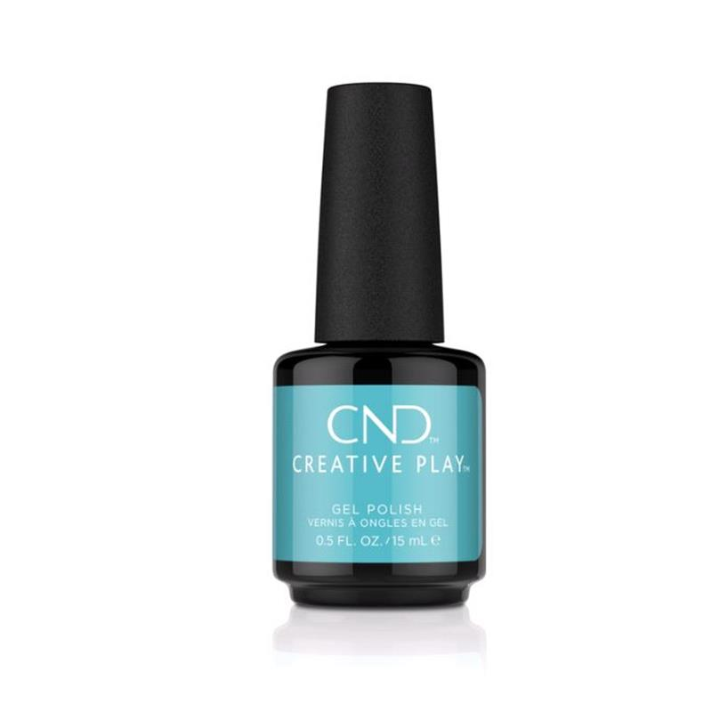 CND™ CREATIVE PLAY™ GEL POLISH DROP ANCHOR #468