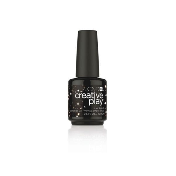 CND™ CREATIVE PLAY™ GEL POLISH NOCTURNE IT UP #450