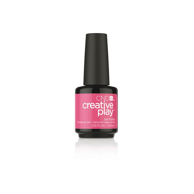 CND™ CREATIVE PLAY™ GEL POLISH PEONY RIDE #474
