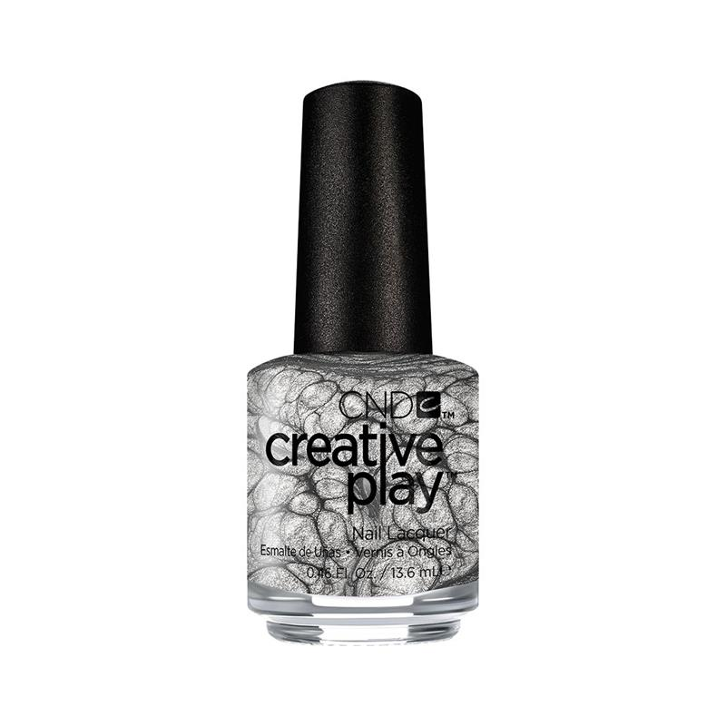 CND™ CREATIVE PLAY™ POLISH MY ACT #446