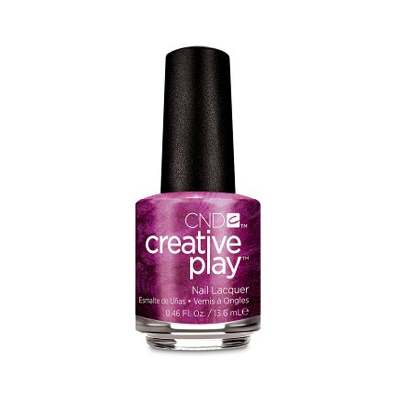 CND™ CREATIVE PLAY™ RSVPLUM #487