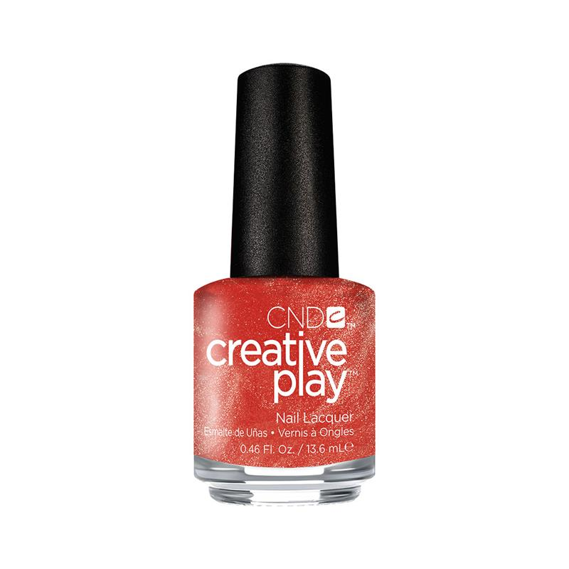 CND™ CREATIVE PLAY™ SEE YOU IN SIENNA #463