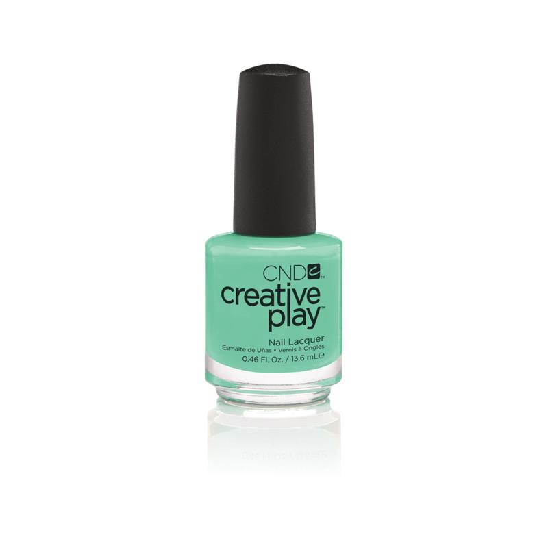 CND™ CREATIVE PLAY™ SHADY PALMS #501