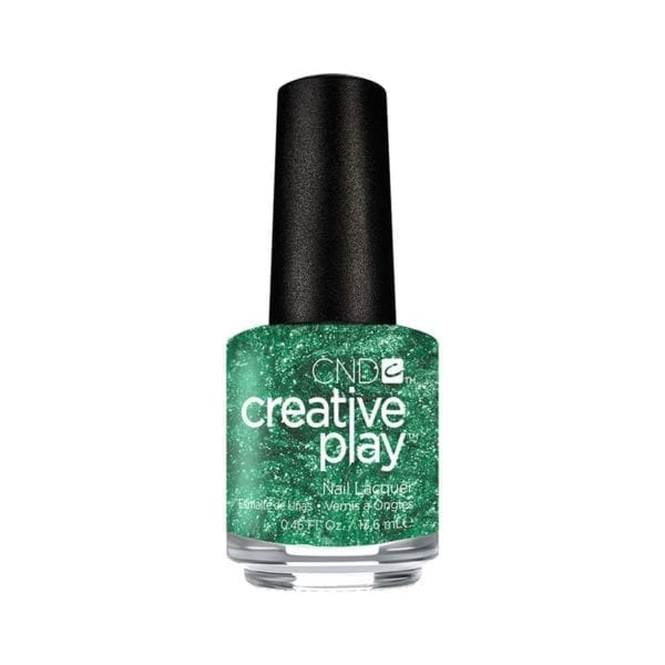 CND™ CREATIVE PLAY™ SHAMROCK ON YOU #478