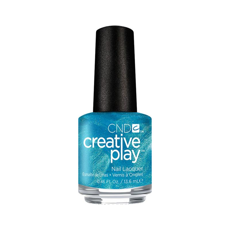 CND™ CREATIVE PLAY™ SHIPNOTIZED #439