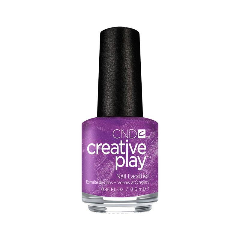 CND™ CREATIVE PLAY™ THE FUCHSIA IS OURS #442