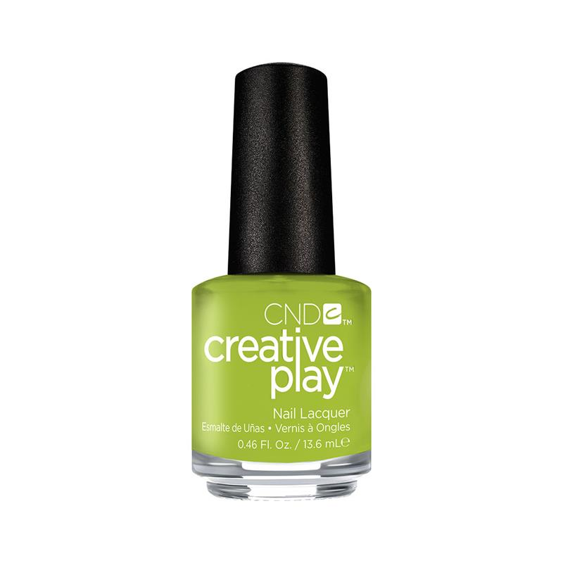 CND™ CREATIVE PLAY™ TOE THE LIME #427