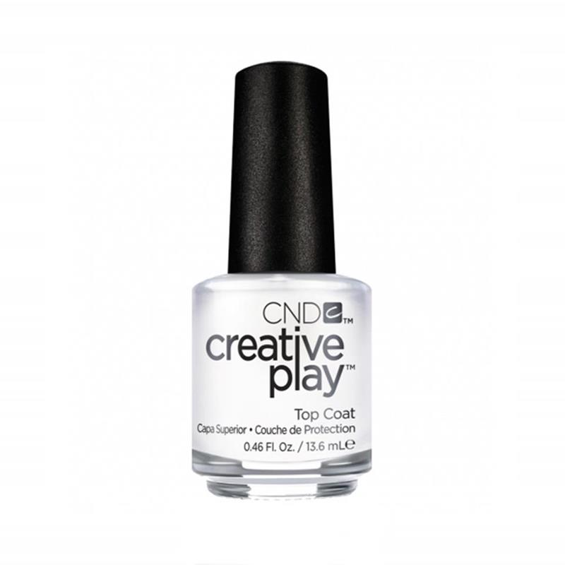 CND™ CREATIVE PLAY™ TOP COAT
