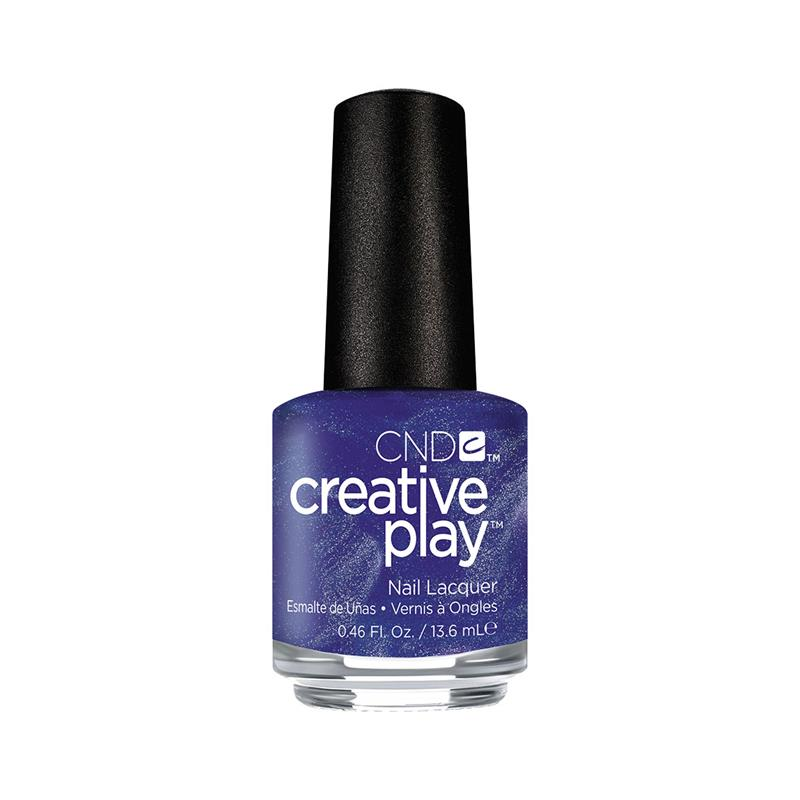 CND™ CREATIVE PLAY™ VIRAL VIOLET #469