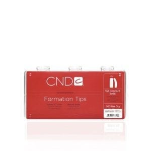 CND™ FORMATION™ TIPS NATURAL 360 Tray