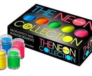 LECENTE™ NEON EFFECT PIGMENT COLLECTION