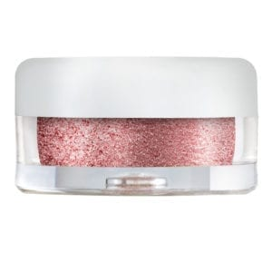 LECENTÉ ™ CHROME POWDER PINK LACE