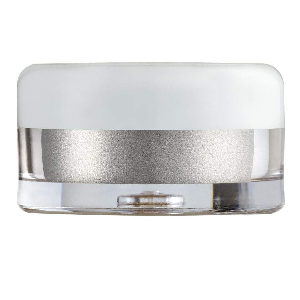 LECENTÉ ™ CHROME POWDER SILVER