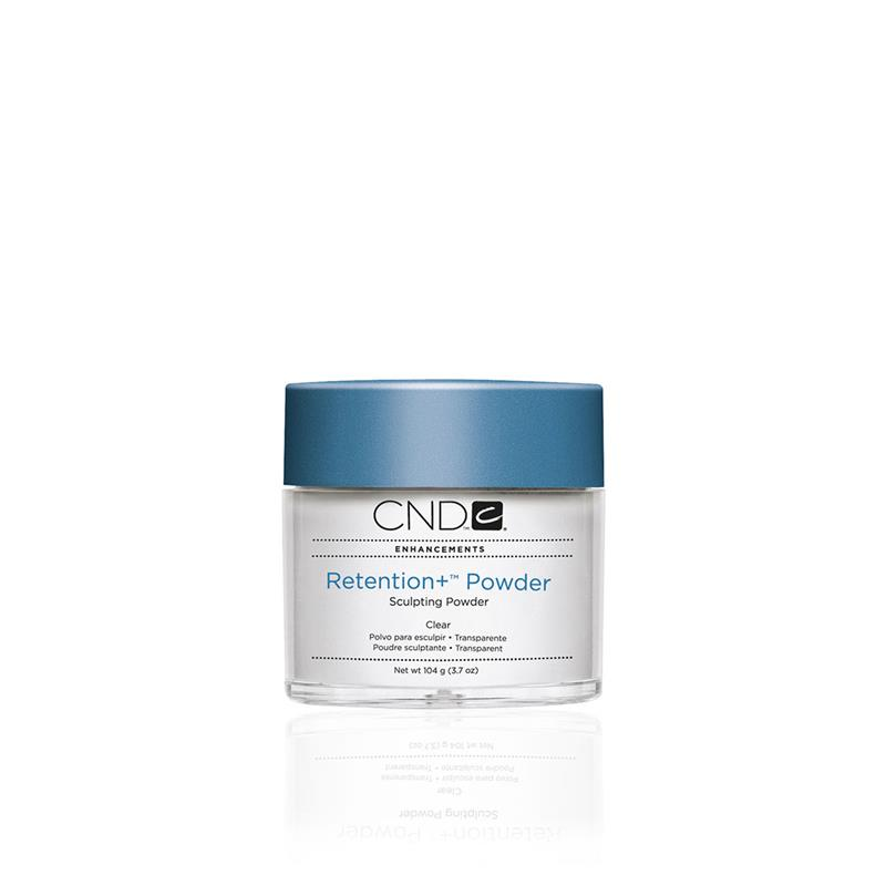 CND™ RETENTION+™ SCULPTING POWDER Clear 104g