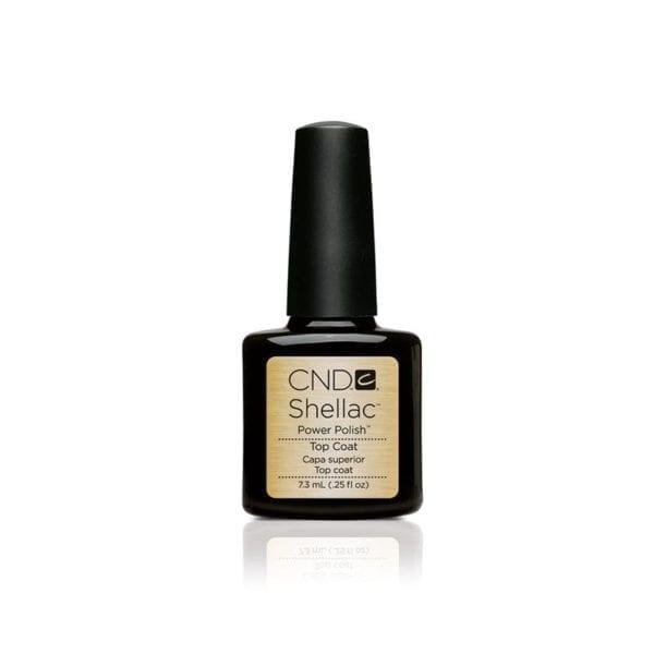 CND™ SHELLAC™ ORIGINAL TOP COAT 7.3ML
