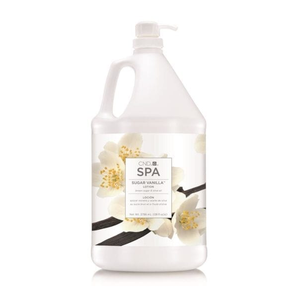 CND™ SUGAR VANILLA LOTION 3786ml