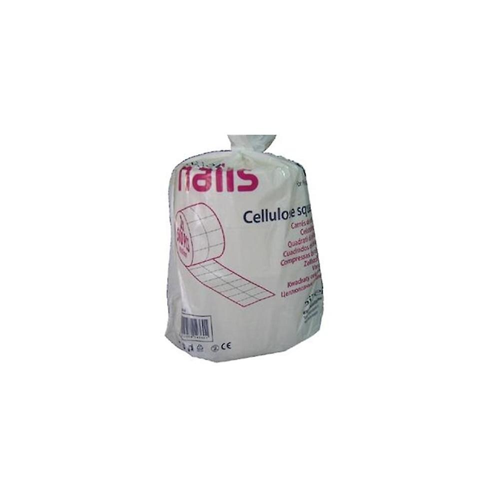 SIBEL CELLULOSE SQUARES 2 ROL A 500ST