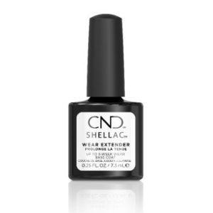 encasabeauty CND™ SHELLAC™ WEAR EXTENDER BASE COAT