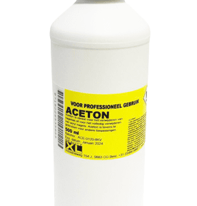 encasabeauty ACETON 500ML